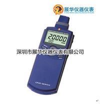日本小野ONOSOKKI非接触汽油发动机转速表SE-2500 SE-2500