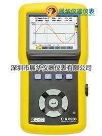 法国CA单相电能质量分析仪CA8230电能功率表 CA8230