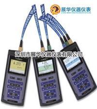 德国WTW便携式多参数水质分析仪Multi3420 Multi3420