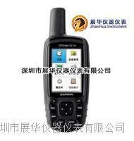 佳明Garmin手持GPS定位导航仪GPSmap621SC数据采集器 GPSmap621SC