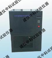 中空玻璃紫外线测试箱 ZN-2型