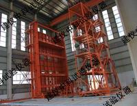 建筑幕墙四性检测设备 TMQD型