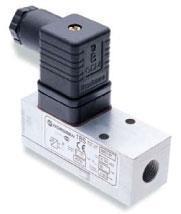 NORGREN模拟式压力开关选型资料 V61B513A-A213J