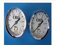 原装正品CKD压力表,喜开理压力表 U-9506-100/K