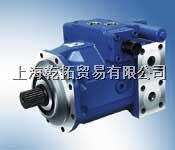 上海REXROTH先导式叶片泵 销售博世力士乐先导式叶片泵 PV2R2-41-F-RAA-41