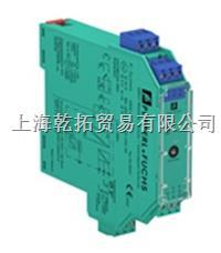 参数报价P+F频率转换器 德国倍加福频率转换器