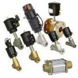 阿斯卡气动角座阀原理,ASCO气动角座阀样本 SCG551A002MS