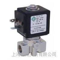 意大利ode电磁阀/Special solenoid valves and banks 21W3ZV190 BSF3129/S
