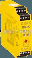 施克SICK西克UE45-3S1延时安全停止使用方法