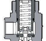 经销阿托斯压力控制阀,ATOS压力控制阀结构图