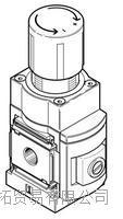 FESTO精密减压阀规格书,MS6-LRP-1/4-D2-A8M-WB MS6-LRP-1/4-D4-A8M-WB
