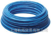 FESTO黑色抗静电气管PUN-CM-10-SW,PUN-CM-6-SW PUN-12x2-BL