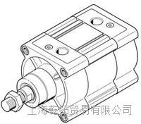 FESTO可调终端位置缓冲气缸,DSBC-50-250-PPVA-N3 DSBC-63-100-PPVA-N3