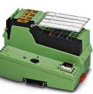 PHOENIX可编程控制器操作指导 SAC-4P-M12MS-M12FR/150/2米
