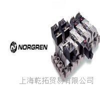 进口norgren单电控电磁阀,诺冠单电控电磁阀原理图 PRA/182050/M/120