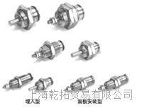 日本进口SMC针型气缸,SMC针型气缸结构特点 RB1007