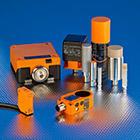 德国易福门电感式传感器规格型号 IFS240