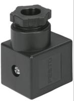 推荐购买:德国FESTO插头插座特性描述 产品代号: 34583