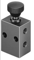聚力推荐:德国FESTO按钮阀K-3-M5 3660