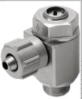 产品剖析:德国FESTO单向节流阀GRLA-1/4-PK-6-B 151174