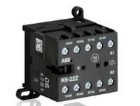 瑞士ABB小型接触器继电器的主要优点 GJL1211501R0002
