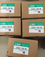 2303-10C-W/CKD减压阀供应/日本喜开理 2303-10C-W