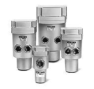 选择要点SMC除臭过滤器AMF150C-F02