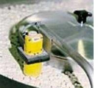 规格型号德国TURCK电容式传感器 BI5-M18T-AP6X