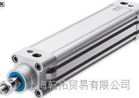 描述FESTO标准气缸主要特性 DNC-80-600-PPV-SK10