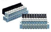 弹性密封结构的SMC5通电磁阀资料 SY100-30-4A