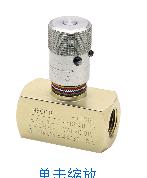 美国PARKER管式针阀性能和优点