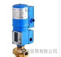 美国ASCO2通燃油阀结构分类 NFE210B154