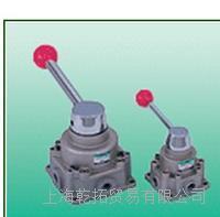 原装日本喜开理手动切换阀设计特点 SCS-LN-FB-125B-300-R1K3-DJ