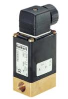 技术指导:德国宝德直动式转动衔铁电磁阀 -