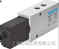重要资料FESTO比例控制阀工作原理 MSB4-1/4:H7:N3:M2-WP