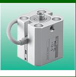日本CKD紧凑型气缸MSDG系列性能特征 -