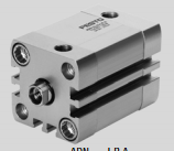 德国FESTO标准型气缸ADN-20-10-I-P-A资料 QSY-6-4