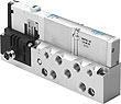 技术文章:FESTO通用电磁阀询价 CPE18-M3H-5J-1/4