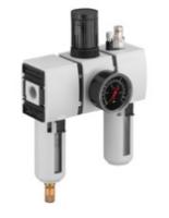 AVENTICS气源处理单元3联件R412007327规格型号 R412007318