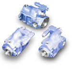 原装供应VICKERS开式回路轴向柱塞泵PVM018