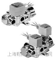 全新阿斯卡 世格活塞电磁阀日常维护 EFHC8321G002 125VDC