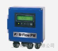 经销优势日本FUJIFLR型小型超声波流量计 -