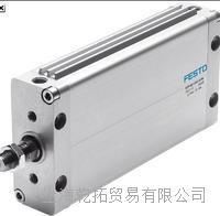 进口介绍费斯托扁平气缸 DZH-20-25-PPV-A