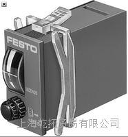 FESTO费斯托气动气动定时器PZVT-30-SEC 150238