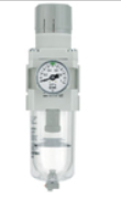 AW20-02G-2-A,SMC模块式过滤减压阀应用
