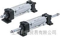 材质说明SMC拉杆式标准气缸MBB63-25 MBB63-25