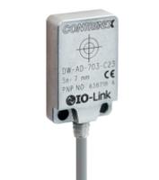 CONTRINEX全金属耐压式传感器品牌介绍 DW-AD-701-C23
