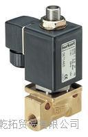 BURKERT伺服辅助式电磁阀概述,G551A001MS G551A001MS