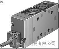 德国FESTO电磁阀-用于单个连接,扩展的特性 VUVG-L10-M52-RT-M5-1H2L-W1