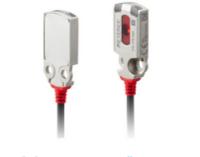 原装现货基恩士白色光点光电传感器 LR-W500